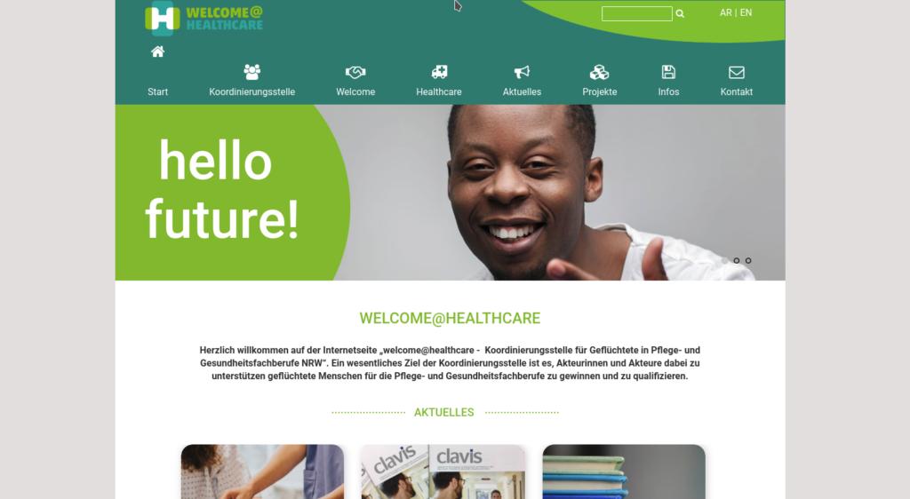 welcomehealthcare